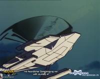 M.A.S.K. cartoon - Screenshot - Blackout 160