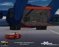 M.A.S.K. cartoon - Screenshot - Blackout 356