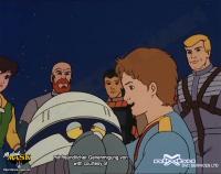 M.A.S.K. cartoon - Screenshot - Blackout 648