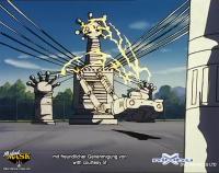 M.A.S.K. cartoon - Screenshot - Blackout 031