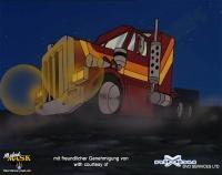 M.A.S.K. cartoon - Screenshot - Blackout 487