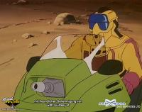 M.A.S.K. cartoon - Screenshot - The Book Of Power 397