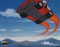 M.A.S.K. cartoon - Screenshot - Blackout 104