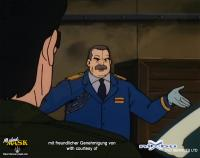 M.A.S.K. cartoon - Screenshot - Blackout 079