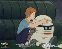 M.A.S.K. cartoon - Screenshot - Blackout 301