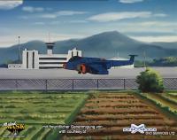 M.A.S.K. cartoon - Screenshot - Blackout 350
