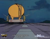 M.A.S.K. cartoon - Screenshot - Blackout 252