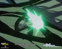 M.A.S.K. cartoon - Screenshot - Blackout 571