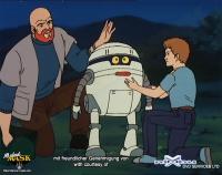 M.A.S.K. cartoon - Screenshot - Blackout 421