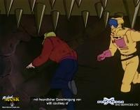 M.A.S.K. cartoon - Screenshot - The Book Of Power 459