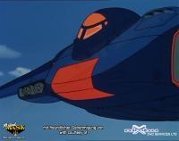 M.A.S.K. cartoon - Screenshot - Blackout 343