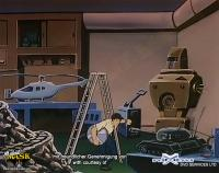 M.A.S.K. cartoon - Screenshot - The Book Of Power 151