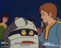 M.A.S.K. cartoon - Screenshot - Blackout 649
