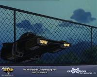 M.A.S.K. cartoon - Screenshot - Blackout 141