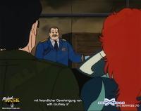 M.A.S.K. cartoon - Screenshot - Blackout 080
