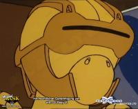 M.A.S.K. cartoon - Screenshot - Blackout 607