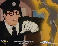 M.A.S.K. cartoon - Screenshot - Blackout 056