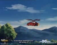 M.A.S.K. cartoon - Screenshot - Blackout 117