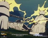 M.A.S.K. cartoon - Screenshot - Blackout 151