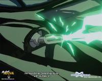 M.A.S.K. cartoon - Screenshot - Blackout 572