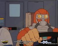M.A.S.K. cartoon - Screenshot - Blackout 609