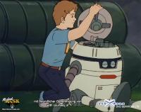 M.A.S.K. cartoon - Screenshot - Blackout 302