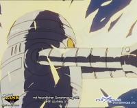 M.A.S.K. cartoon - Screenshot - Blackout 620