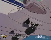 M.A.S.K. cartoon - Screenshot - Blackout 132