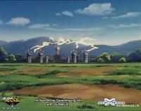 M.A.S.K. cartoon - Screenshot - Blackout 041