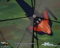 M.A.S.K. cartoon - Screenshot - Blackout 241