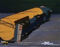 M.A.S.K. cartoon - Screenshot - Blackout 256