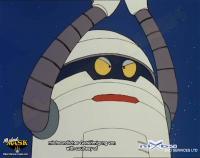 M.A.S.K. cartoon - Screenshot - Blackout 602