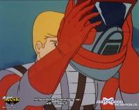 M.A.S.K. cartoon - Screenshot - Blackout 326