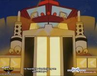 M.A.S.K. cartoon - Screenshot - Blackout 614