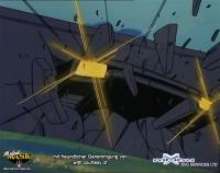 M.A.S.K. cartoon - Screenshot - Blackout 217
