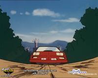 M.A.S.K. cartoon - Screenshot - Blackout 099