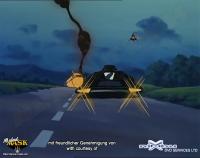 M.A.S.K. cartoon - Screenshot - Blackout 266