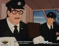 M.A.S.K. cartoon - Screenshot - Blackout 054