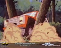 M.A.S.K. cartoon - Screenshot - A Matter Of Gravity 209