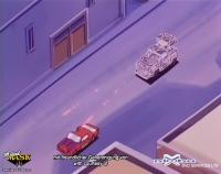M.A.S.K. cartoon - Screenshot - A Matter Of Gravity 708