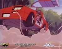 M.A.S.K. cartoon - Screenshot - A Matter Of Gravity 404