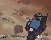 M.A.S.K. cartoon - Screenshot - The Book Of Power 072