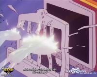 M.A.S.K. cartoon - Screenshot - A Matter Of Gravity 619