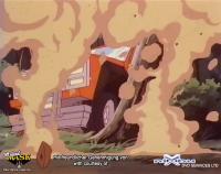 M.A.S.K. cartoon - Screenshot - A Matter Of Gravity 210