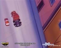 M.A.S.K. cartoon - Screenshot - A Matter Of Gravity 748