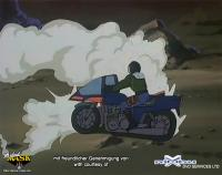 M.A.S.K. cartoon - Screenshot - The Book Of Power 538