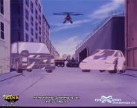 M.A.S.K. cartoon - Screenshot - A Matter Of Gravity 592