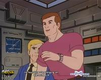 M.A.S.K. cartoon - Screenshot - The Book Of Power 131