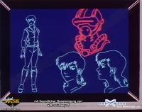 M.A.S.K. cartoon - Screenshot - A Matter Of Gravity 447