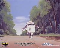 M.A.S.K. cartoon - Screenshot - A Matter Of Gravity 373